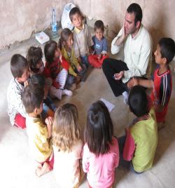 دانلود پاورپوینت توسعه و عدالت آموزشی در برنامه ششم