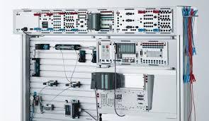دانلود پروژه اتوماسیون صنعتی PLC