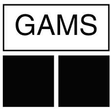 آموزش برنامه ریزی مشارکت واحد ها با نرم افزار GAMS