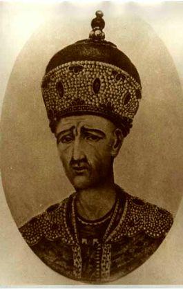 دانلود تحقیق درباره اقا محمد خان قاجار